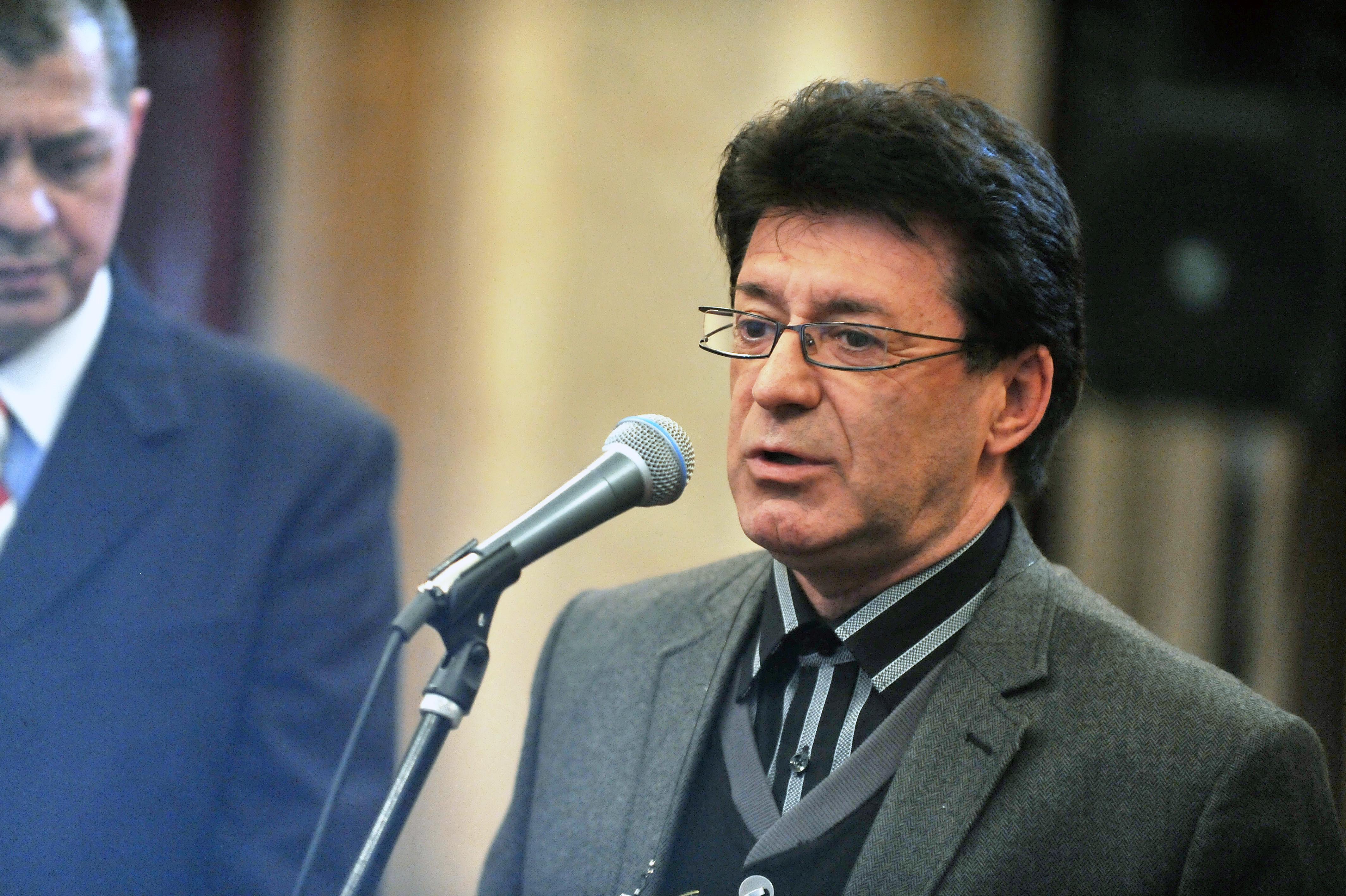 Gabriel Dorobanțu, audiat în dosarul vedetelor care s-au trezit fără bani în conturi după furtul de identitate