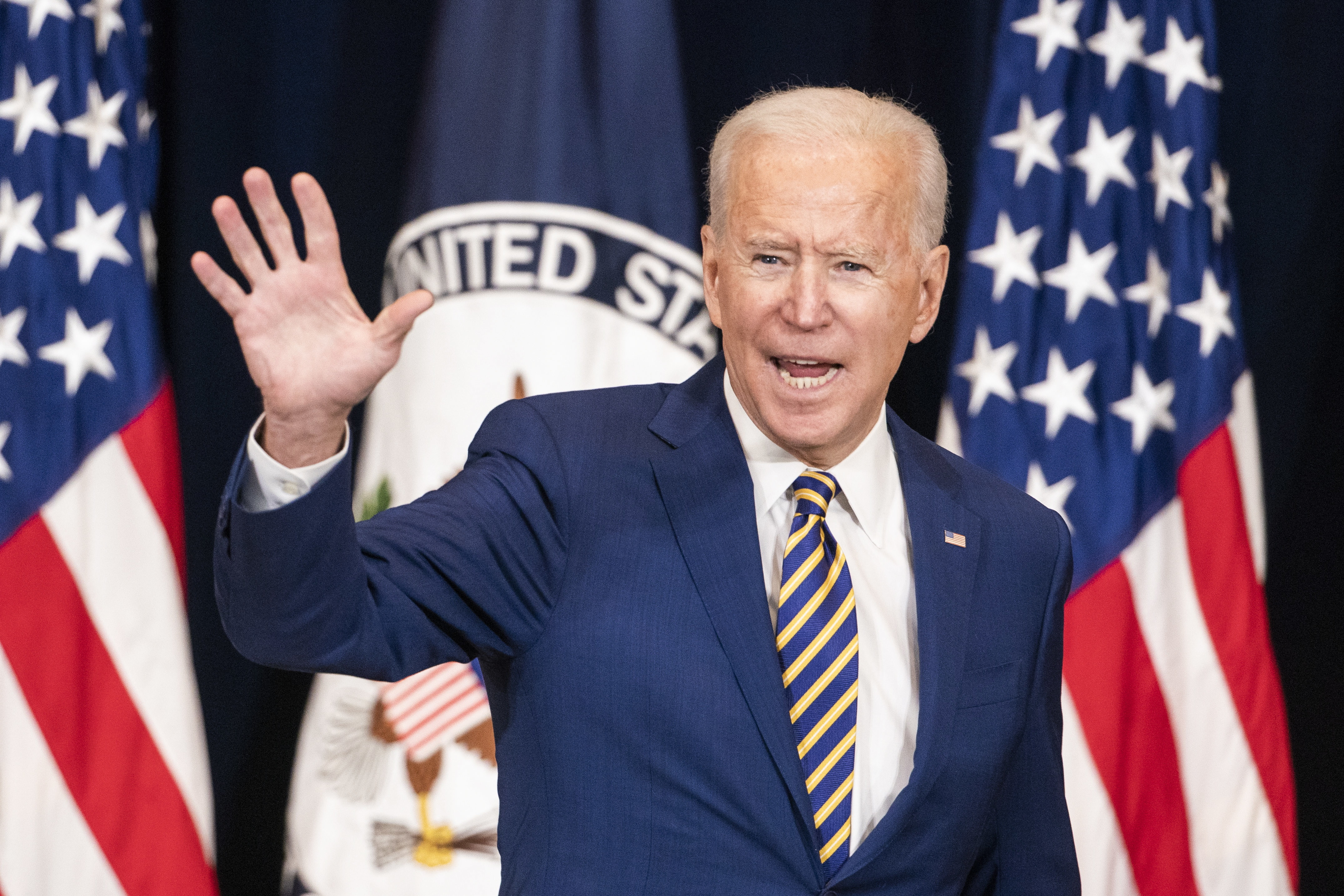 Summitul G7, prima oprire în călătoria de opt zile efectuată de Joe Biden în Europa. Ce subiecte sunt pe agendă