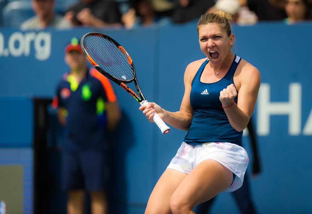 Simona Halep a învins-o cu 2-0 pe Lizette Cabrera, în primul tur la Australian Open