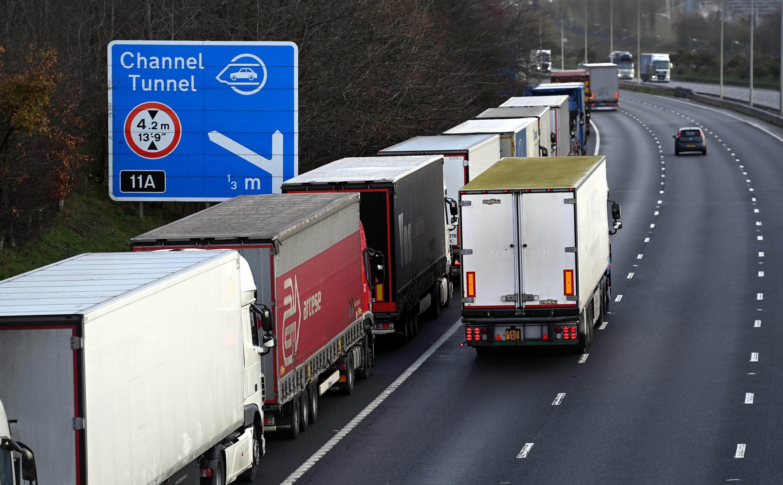 Efectul Brexit: Exporturile din Marea Britanie în UE au scăzut cu 68% în ianuarie