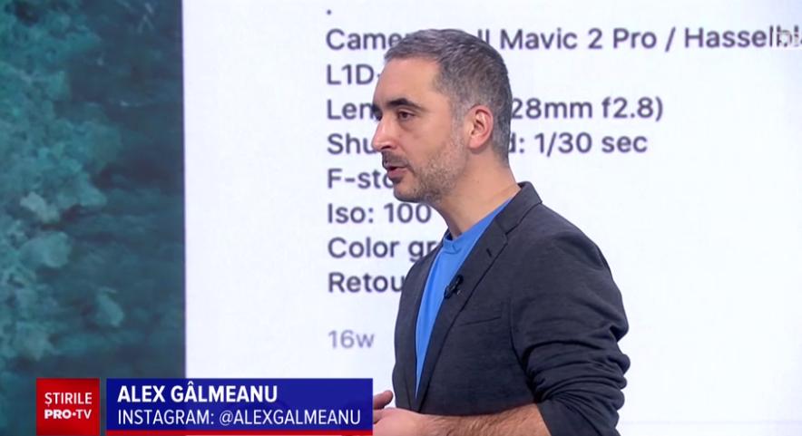 """Alex Gâlmeanu la iLikeIT: """"O fotografie bună începe în primul rând cu gândul pe care-l ai"""""""