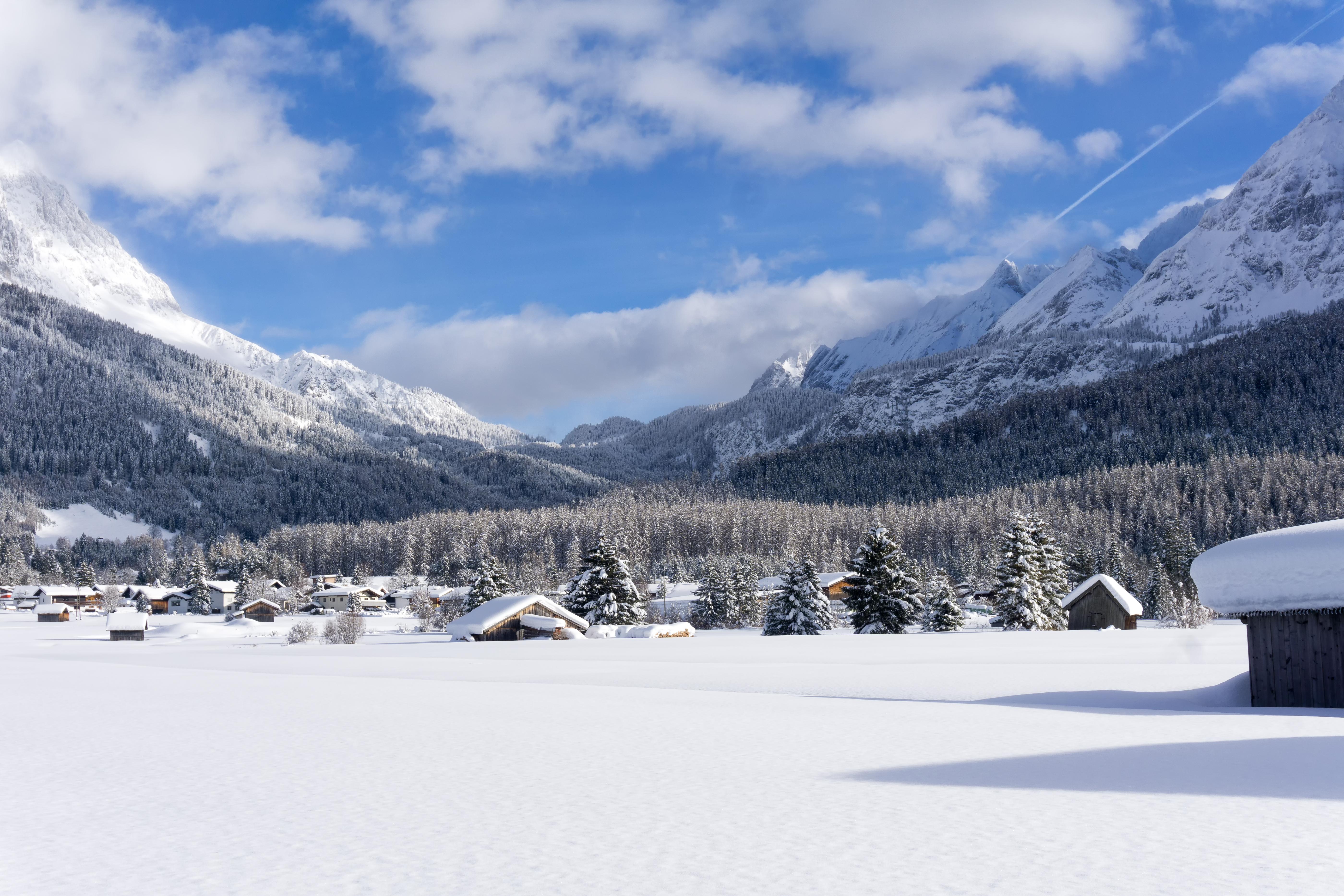 Provincia austriacă Tirol întră în izolare, din cauza mai multor infectări cu tulpina sud-africană