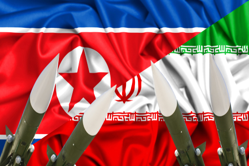 Avertisment ONU: Coreea de Nord și Iranul cooperează pentru construirea de rachete balistice