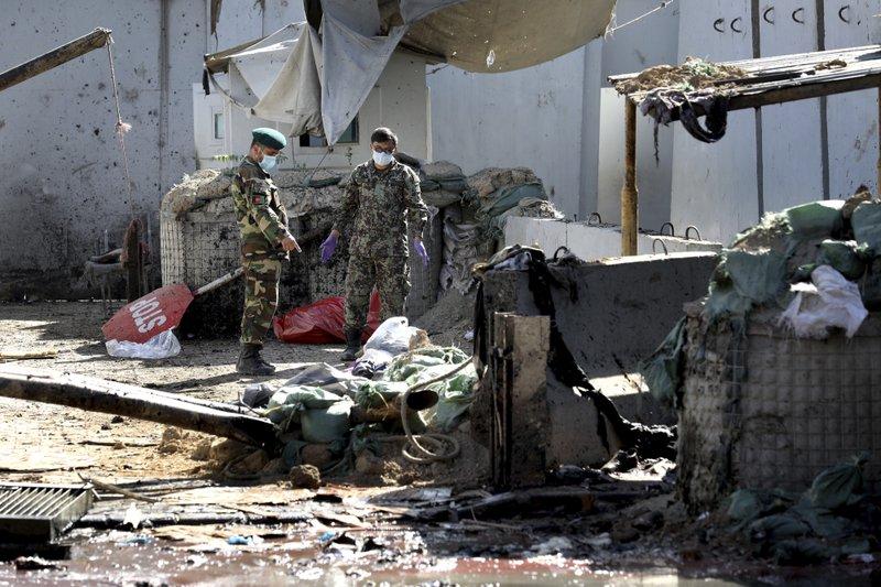 Patru angajați guvernamentali din Afganistan, împușcați mortal în Kabul