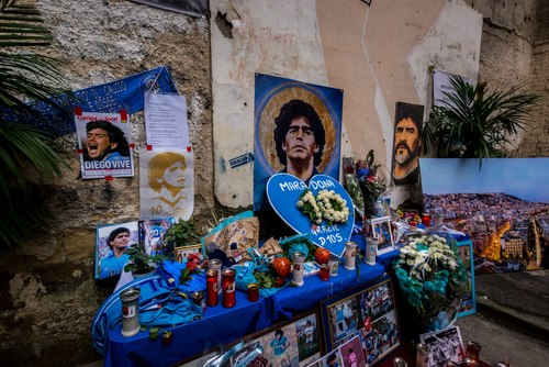 Ancheta în cazul morţii lui Maradona: Infirmierul de noapte susţine că a primit ordin să nu-l trezească