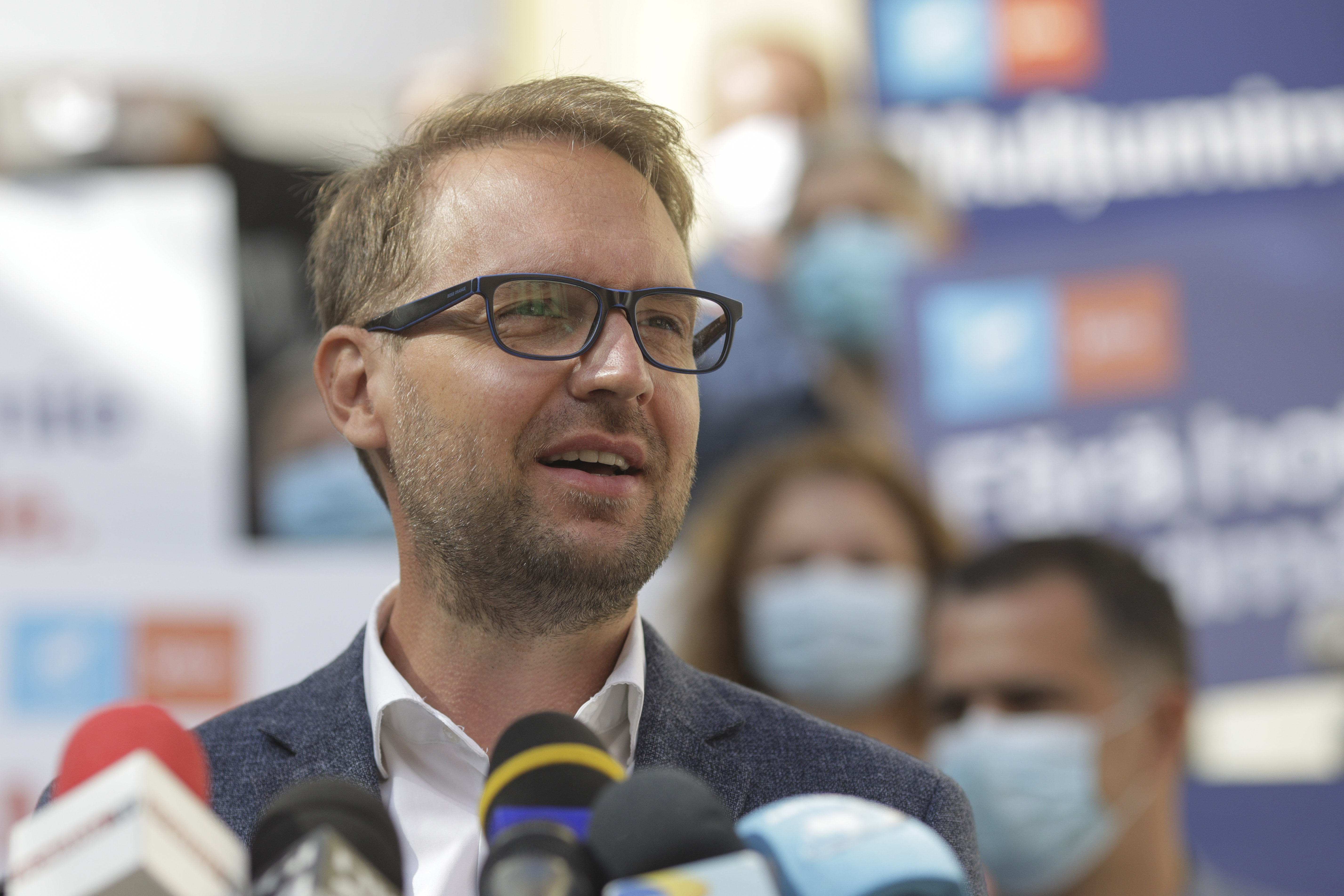 Dominic Fritz: Salariile bugetarilor, prea mari pentru cine freacă menta