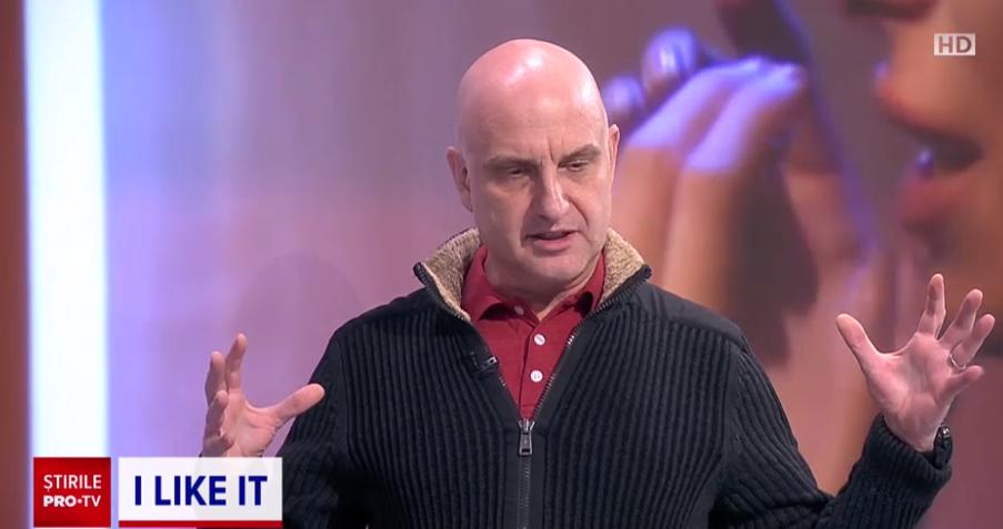 Invitat special la iLikeIT: Dragoș Petrescu, unul dintre jurații de la