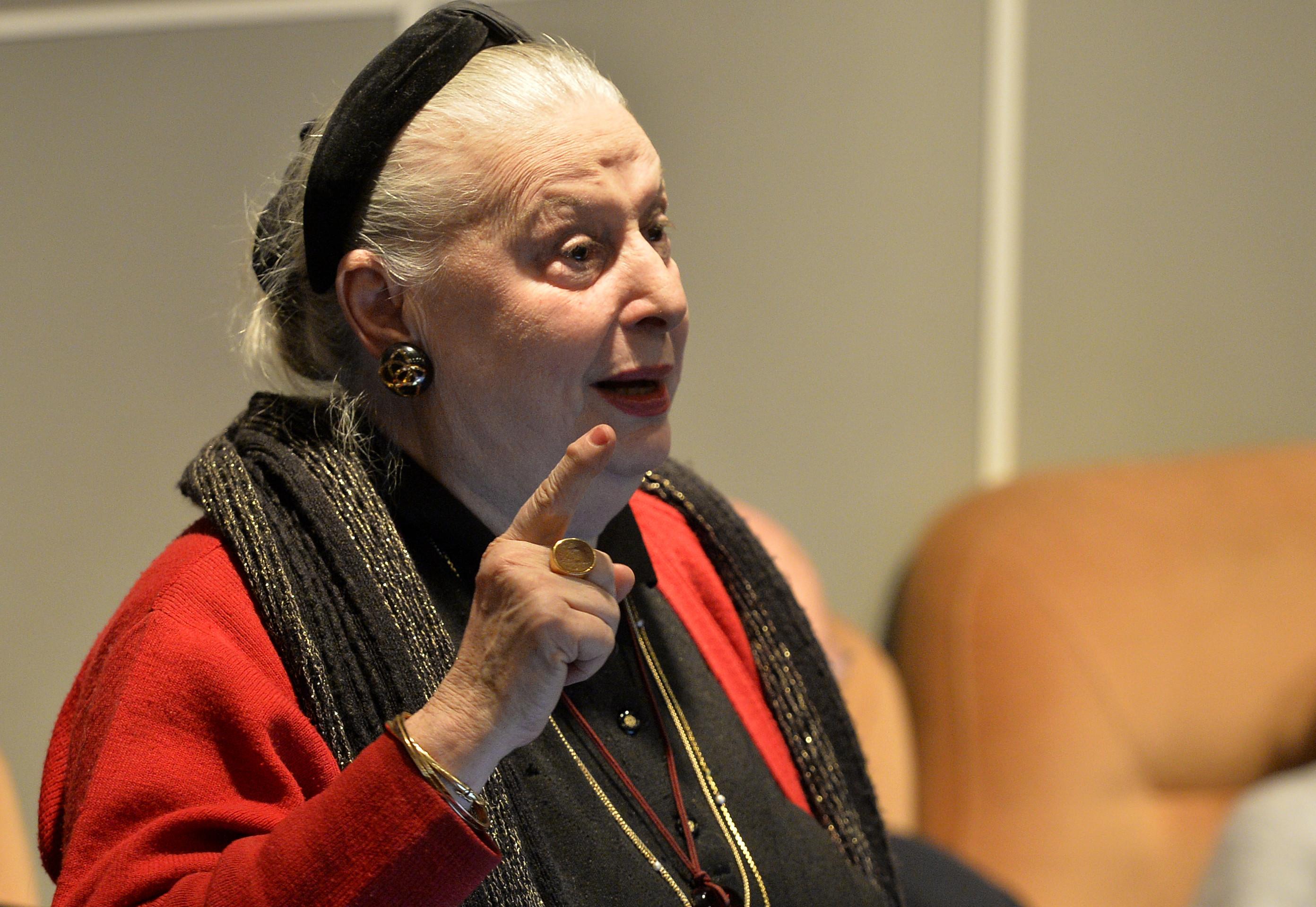 Actriţa Valeria Gagealov a murit la vârsta de 89 de ani