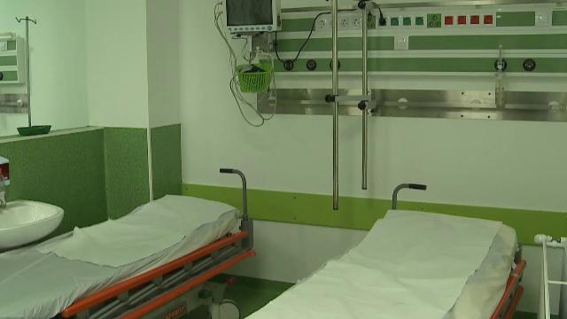 Anchetă internă la spitalul din Arad. Ce spun rudele pacienților decedați în mod misterios