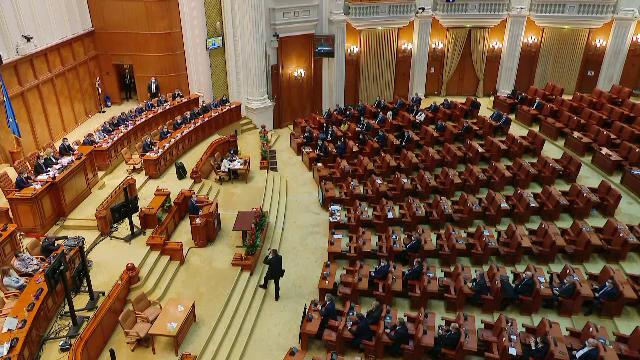 Consens în coaliţie pe noul buget. Tăierile de sporuri ar economisi 3,3 miliarde de lei