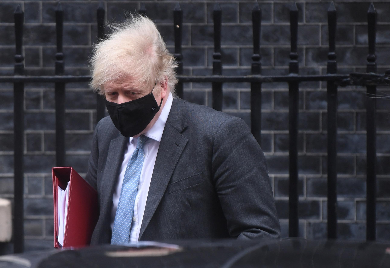 Summit virtual G7, prezidat de Boris Johnson, dedicat pandemiei, economiei și relației cu China