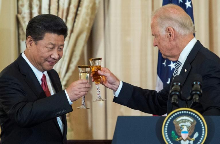 Biden și Xi Jinping au avut prima discuție de când americanul a preluat mandatul. Ce îl îngrijorează pe liderul SUA
