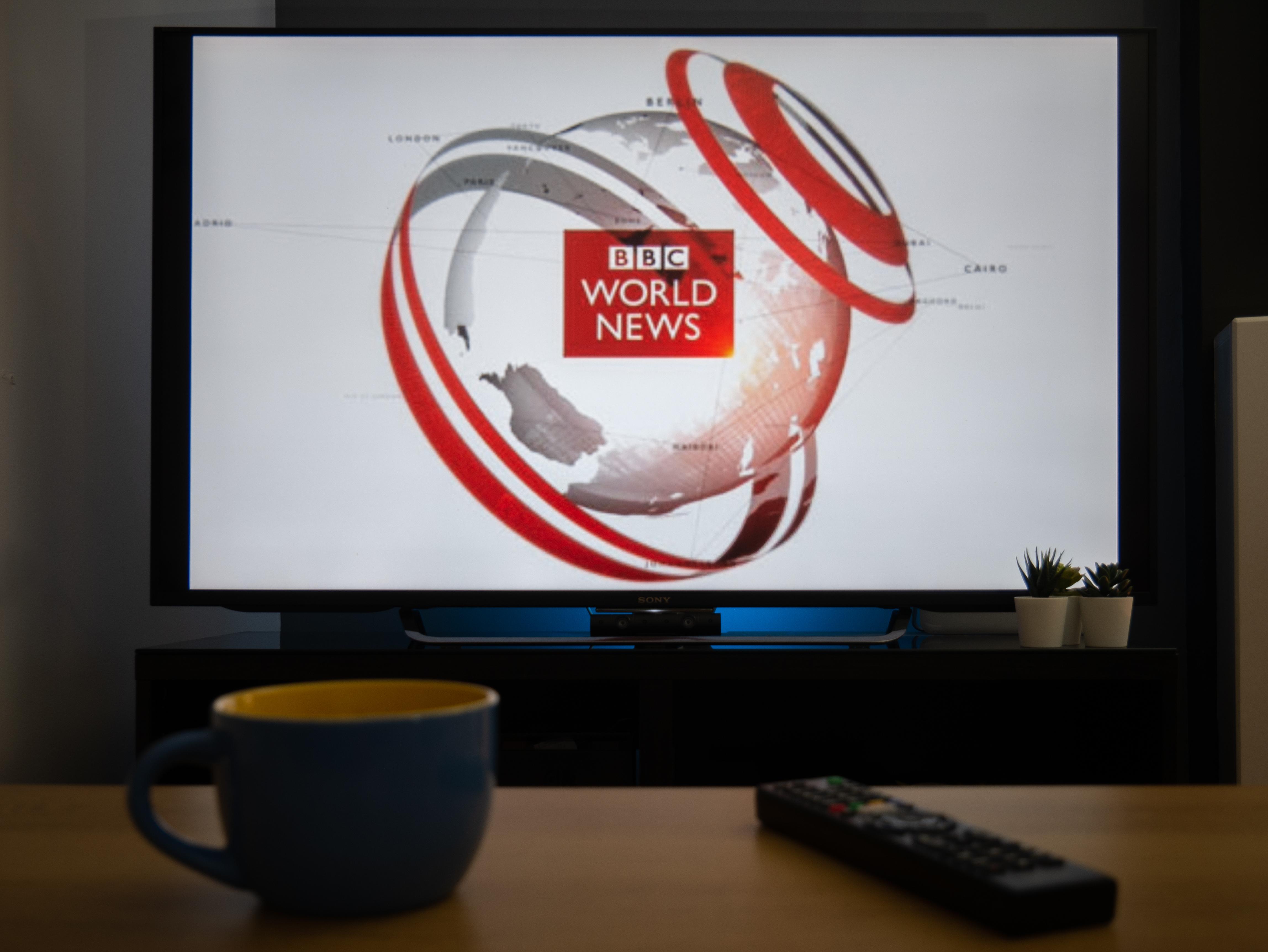 China a blocat emisia BBC World News pe teritoriul său. Reacția Marii Britanii