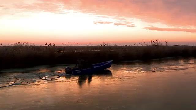 Delta Dunării, frumoasă în orice anotimp. Ce prețuri sunt în extrasezon și cu ce atracții vă așteaptă