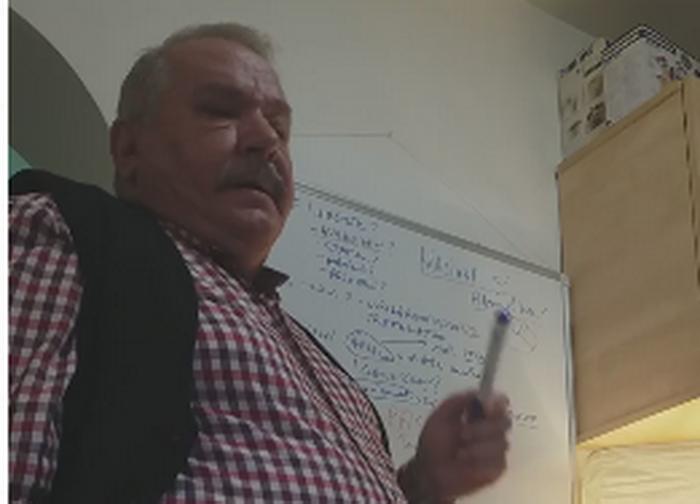 """Medic din Câmpina, la un curs la clasa a XII-a: """"SARS-COV-2 este folosit ca armă biologică"""""""