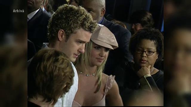 Motivul pentru care Justin Timberlake și-a cerut scuze de la Britney Spears, după 20 de ani