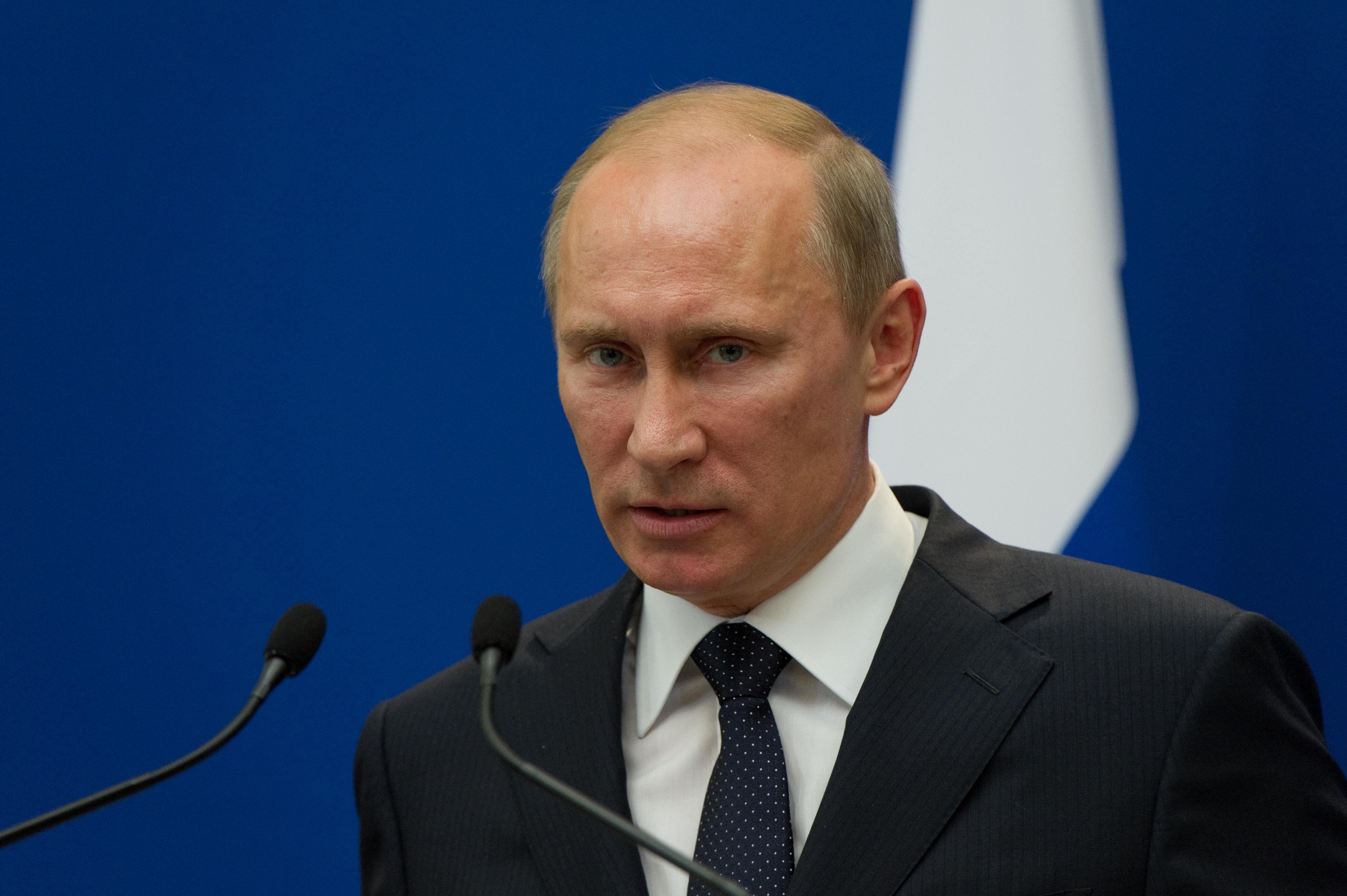 Ucraina cere un summit multilateral, la care să participe și Vladimir Putin. Care este subiectul de discuție
