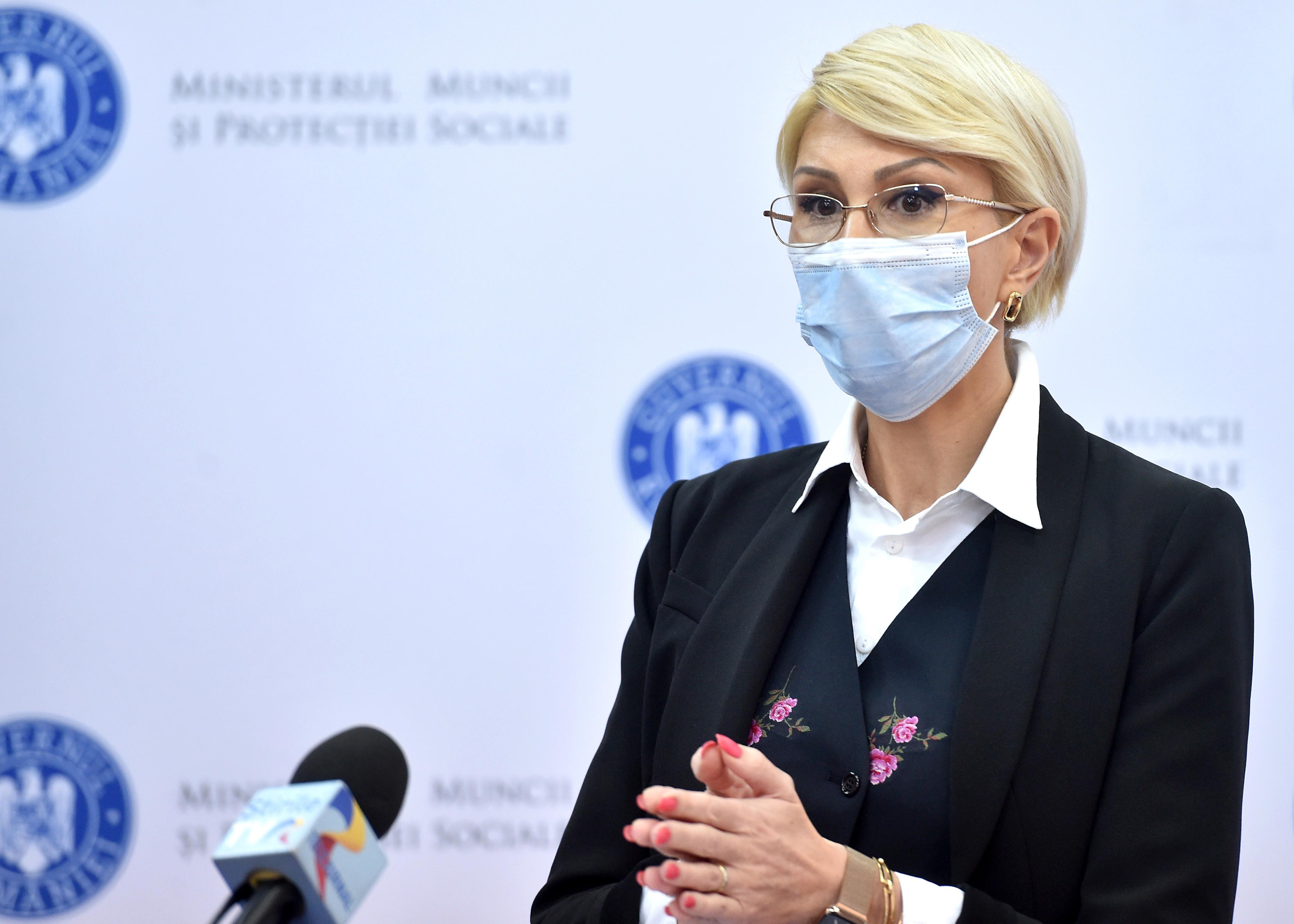 Guvernul ia în calcul acordarea unor ajutoare familiilor medicilor decedaţi de coronavirus