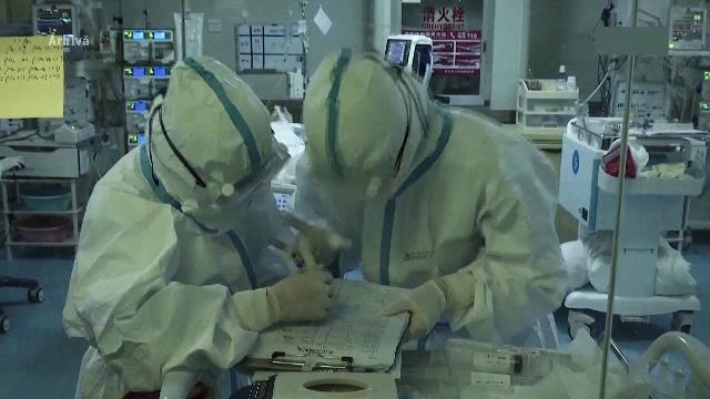 Sute de cadre medicale italiene, suspendate pentru că nu s-au vaccinat anti-COVID-19