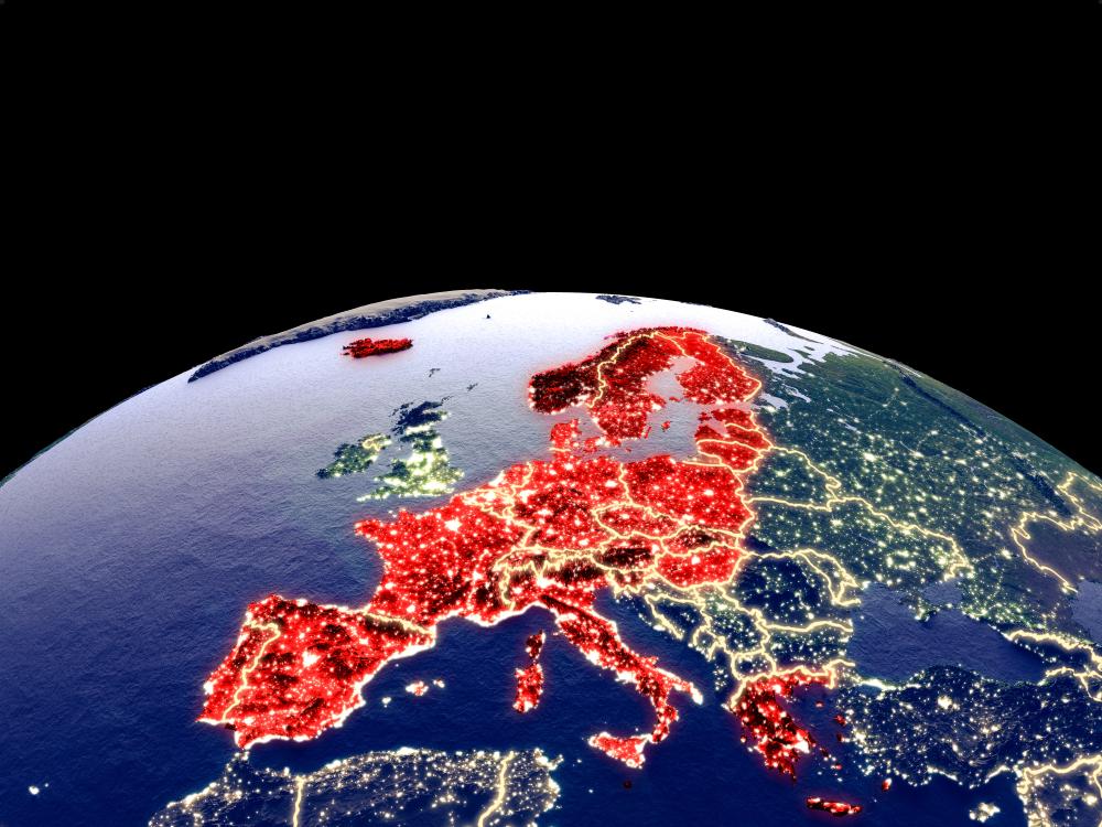 România, cerută în Schengen și OECD.