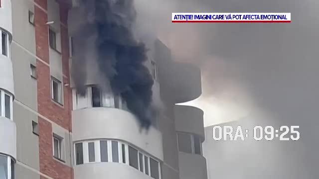 Ar fi putut pompierii să o salveze pe femeia din Constanța? Ce spun oficialii