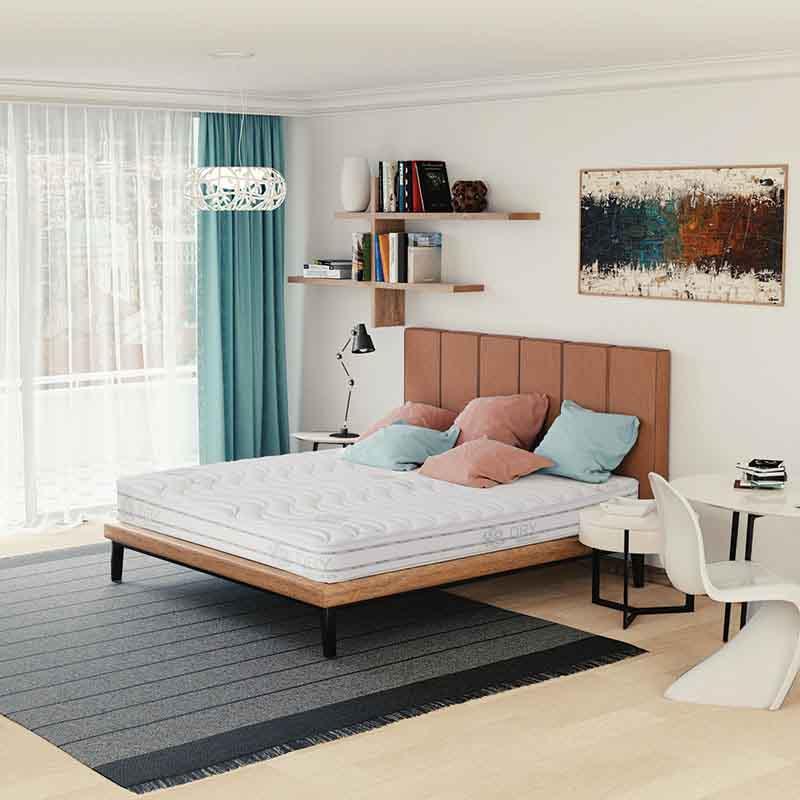(P) Cum să îți alegi salteaua pentru pat? Preț saltele și nevoi specifice