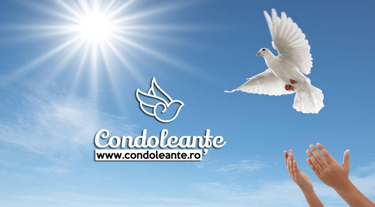 (P) S-a lansat site-ul Condoleante.ro: un sprijin la greu!
