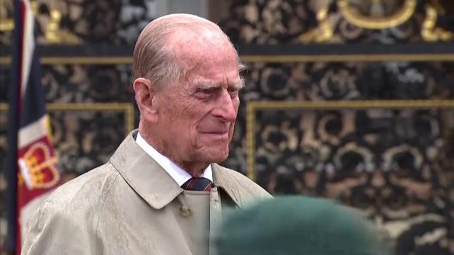 Prințul Philip a fost internat în spital. Soțul Reginei Elisabeta a II-a are 99 de ani