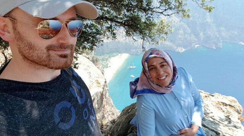 Un bărbat și-a făcut un selfie cu soția sa și apoi a împins-o în prăpastie. Explicația pentru gestul șocant al bărbatului