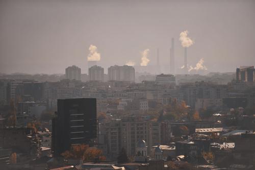 Procedură de infringement demarată de UE împotriva României, din cauza legislației privind emisiile industriale