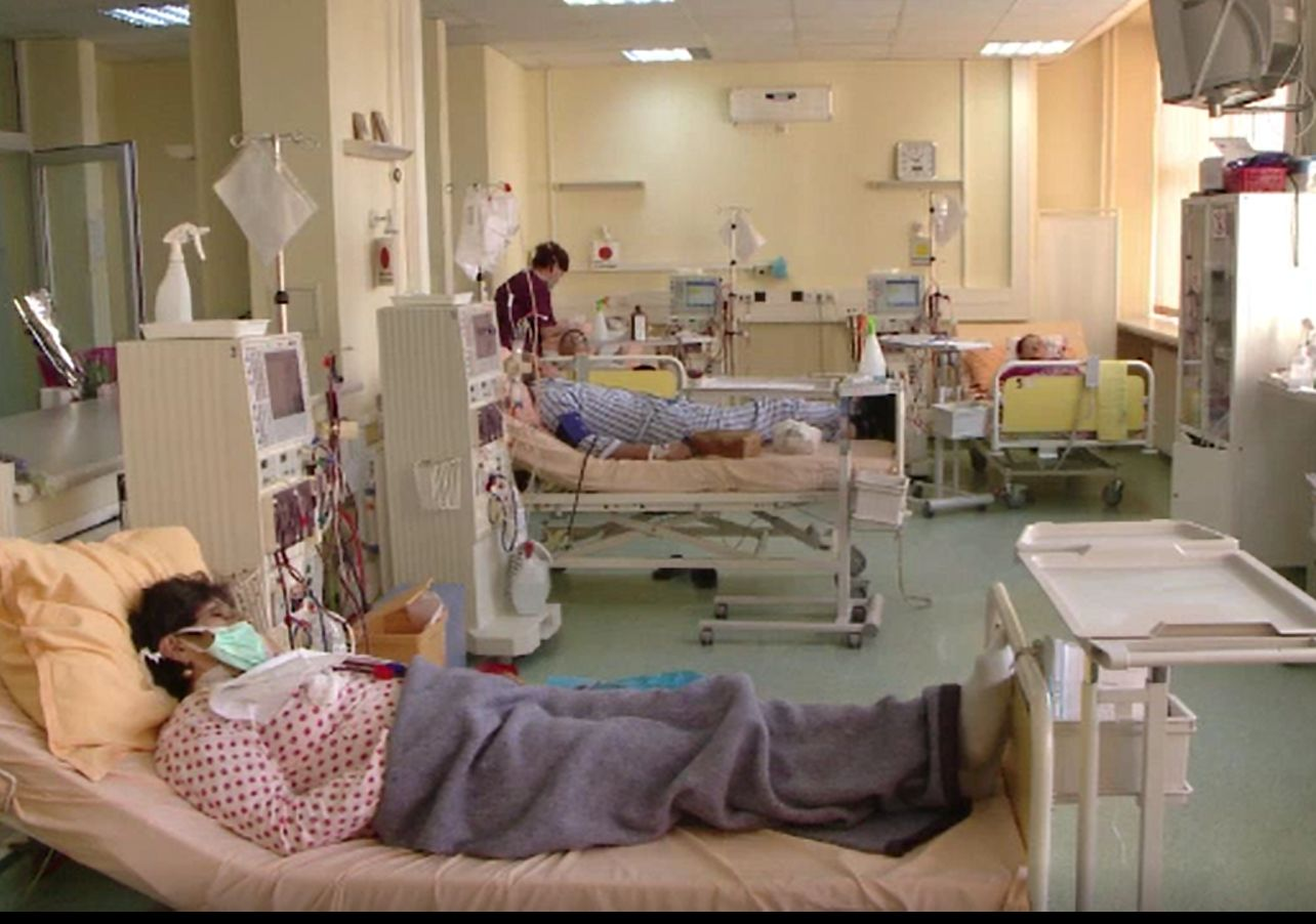 Record la transplant de rinichi, în Iași. Șapte organe în șase zile, în pline restricții epidemiologice