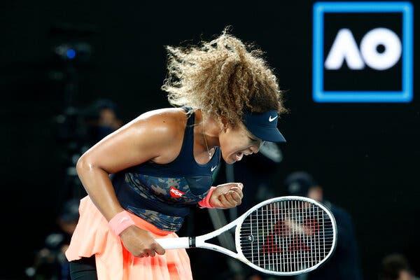 Naomi Osaka a câștigat Australian Open și o depășește pe Simona Halep în clasamentul WTA