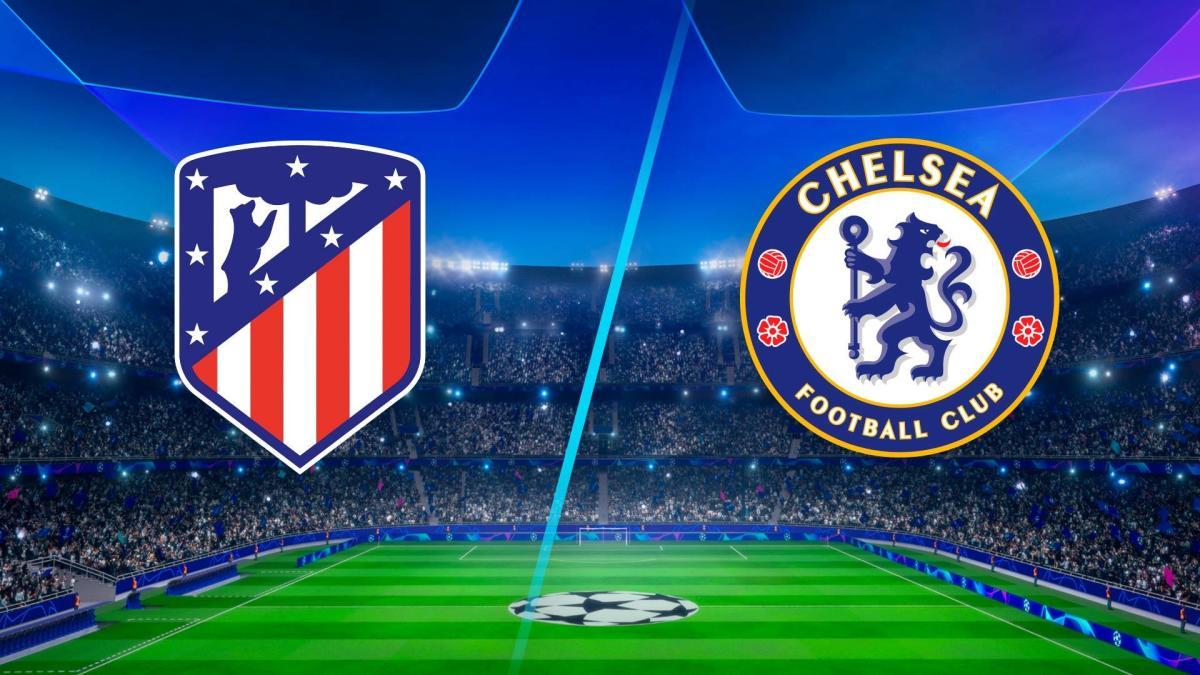 Atletico Madrid - Chelsea, pe Arena Națională, în optimile Ligii Campionilor. Cele două echipe valorează cât o autostradă