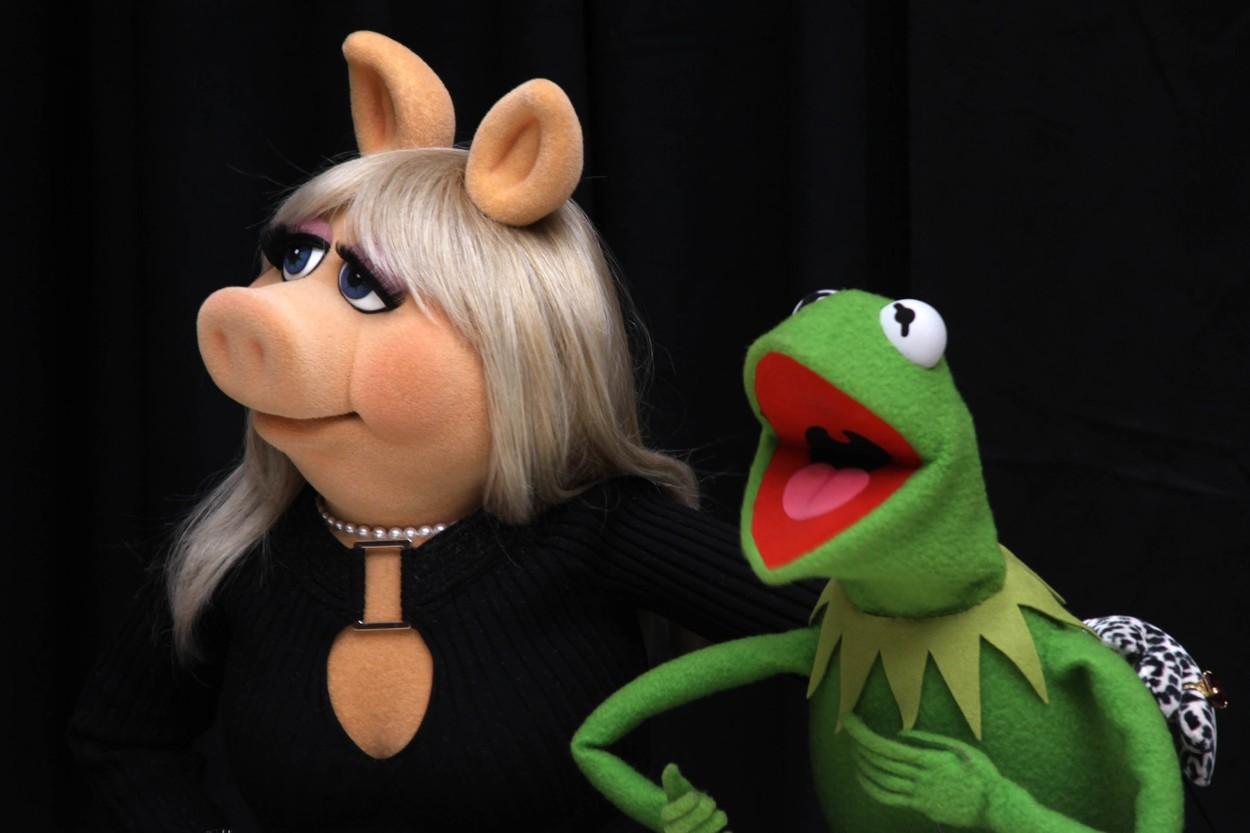 """Disney Plus a introdus avertismente privind rasismul în serialul """"The Muppets"""""""