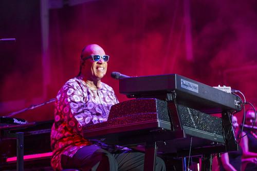 Stevie Wonder se mută definitiv în Ghana. Ce l-a determinat pe artist că ia această decizie