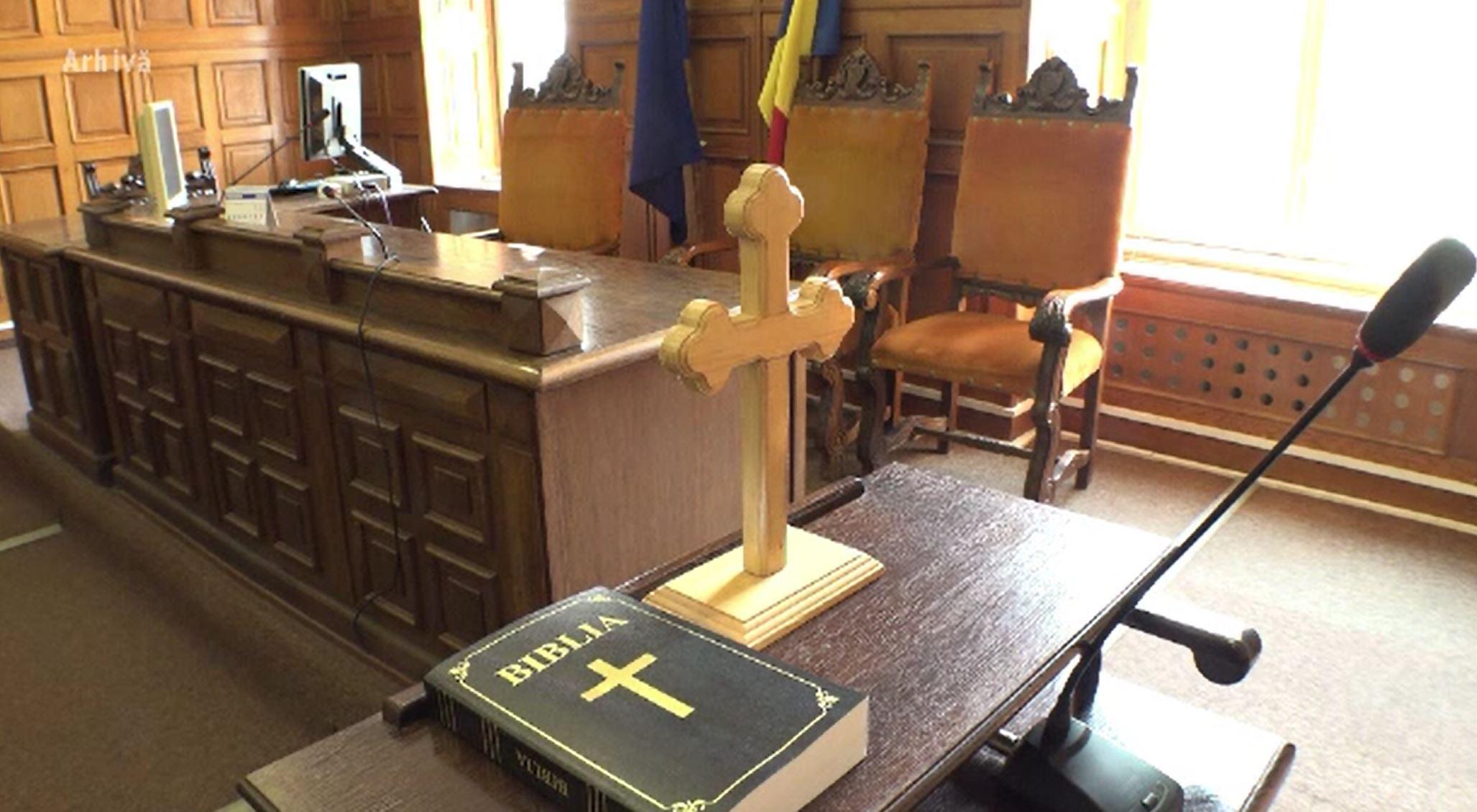 Judecătoare suspendată de CSM. A spus că un suspect de violarea unei copile nu a făcut vreun genoci,d ca să fie arestat