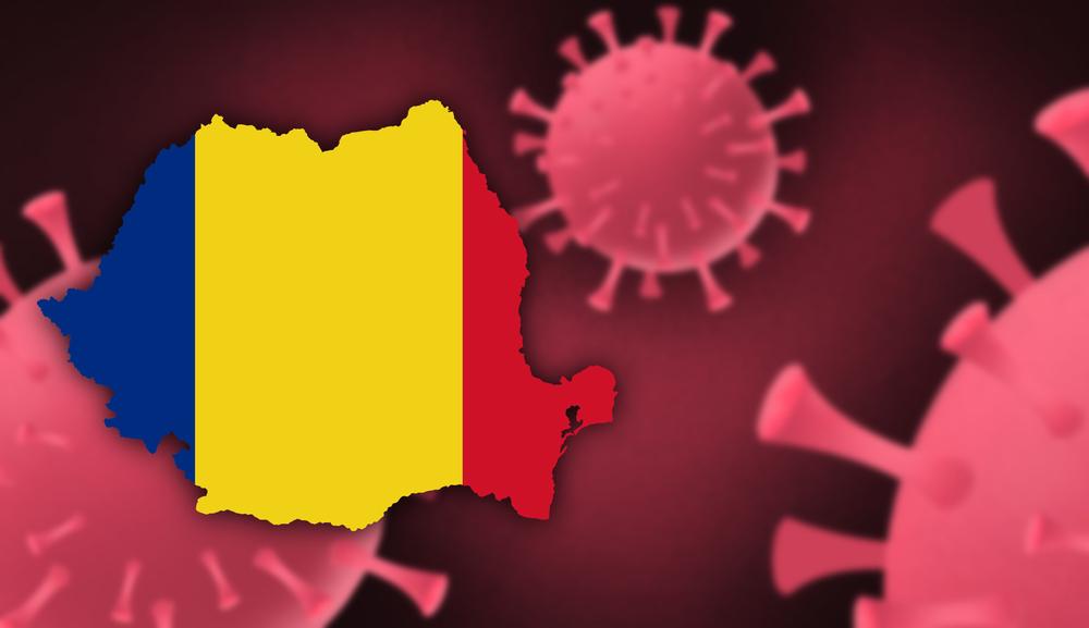 Județele cu cel mai mare număr de infectări cu SARS-CoV-2. Maramureș reintră în zona roșie