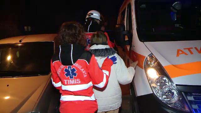 Corpul de Control al Ministerului Sănătății, trimis de urgență la Timișoara, după o dezinsecţie