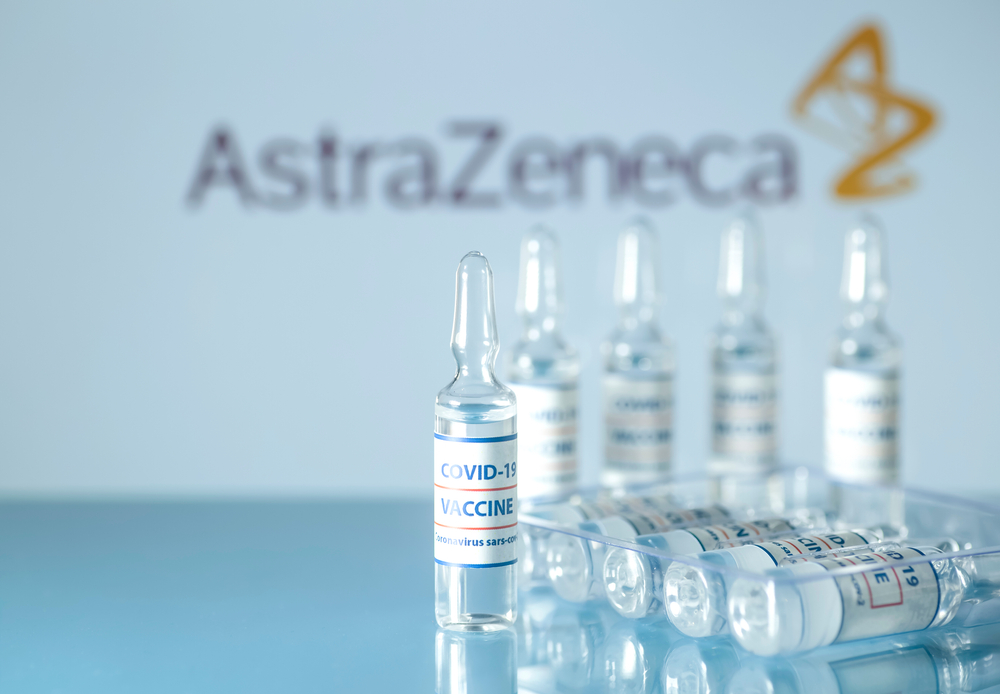 Premieră în UE. Exporturile de vaccinuri AstraZeneca din Italia către Australia au fost blocate