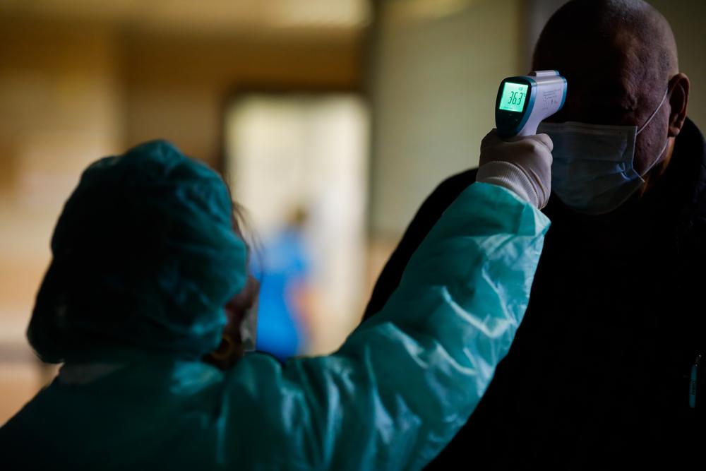 Coronavirus în România, 4 mai 2021: 994 de cazuri noi de persoane infectate cu SARS – CoV – 2