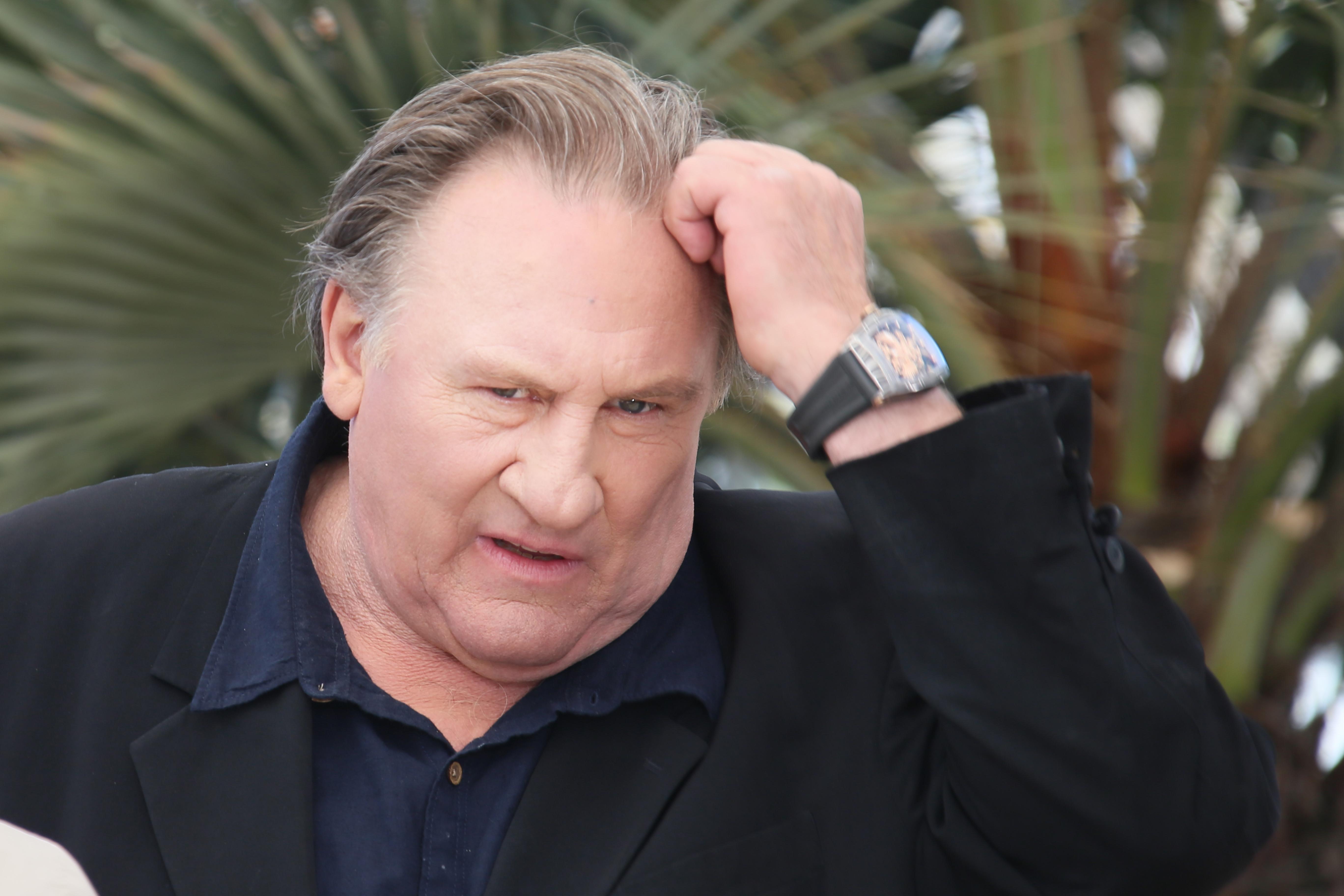 """Gerard Depardieu, despre acuzațiile de viol: """"Nu există nicio dovadă, sunt nevinovat şi nu mă tem de nimic"""