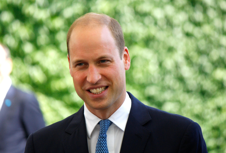 Prinţul William încurajează vaccinarea şi avertizează cu privire la mesajele de dezinformare în mediul virtual