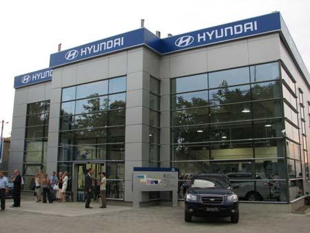 Hyundai va rechema 139.500 de automobile in Statele Unite pentru verificari