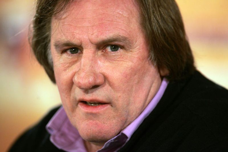 Actorului Gerard Depardieu i s-a propus postul de ministru al Culturii in republica rusa Mordovia
