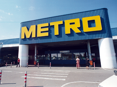 METRO avertizeaza clientii ca nu are legatura cu campaniile cu premii promovate prin SMS