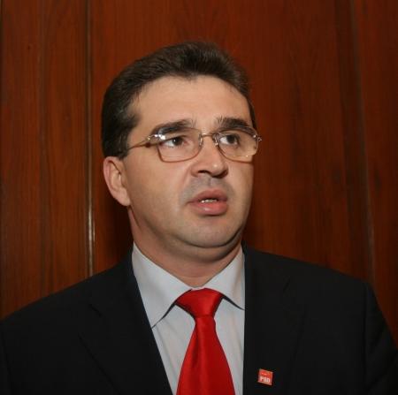 Presedintele CJ Vrancea, Marian Oprisan, audiat la sediul DNA: