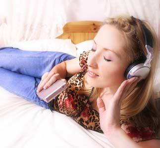 Atentie la ce muzica asculti: poate fi un