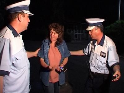 Judecatoarea Elena Turcu, acuzata de consum de alcool la volan, achitata