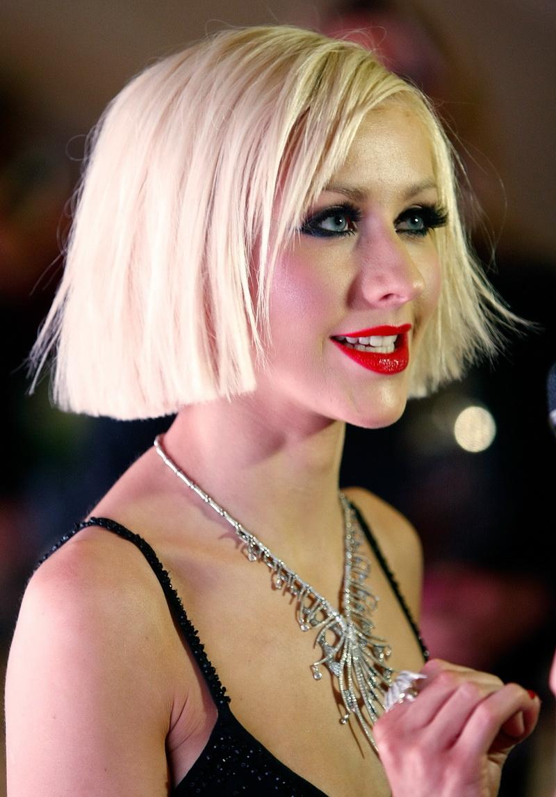 "Premiera ProFM: Cel mai nou single Christina Aguilera, ""Not Myself Tonight"""