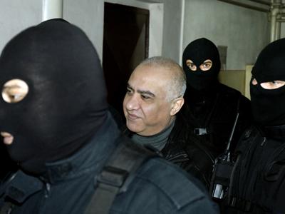 Pledoariile finale, luni, in procesul celor ce i-au inlesnit lui Omar Hayssam fuga din Romania